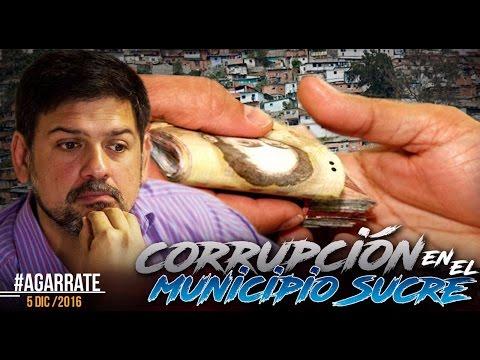 1/4 ESPECIAL! REVELAMOS LAS PRUEBAS DE CORRUPCIÓN CON LAS QUE EL RÉGIMEN PRESIONA A CARLOS OCARIZ