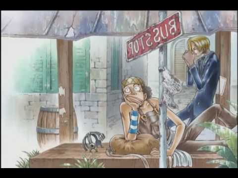 One Piece Ending- Shining Ray (Multilanguage)