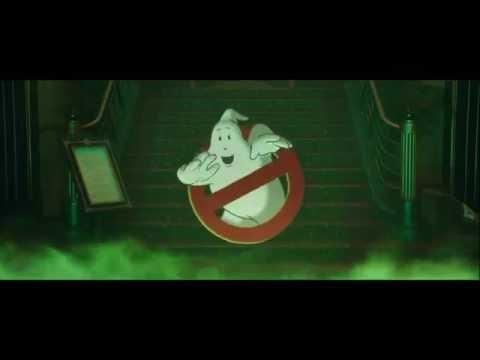 'Ghostbusters' (2016) Bonus Feature | 'Rowan's Ghost'