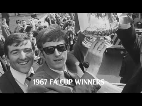 Tottenham Hotspur FC - The White Hart Lane Finale video