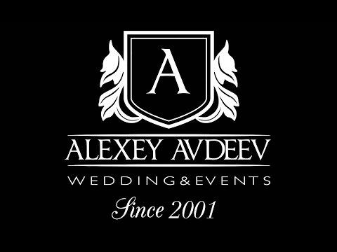 ALEXEY AVDEEV Promo 2016.
