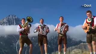 Volksmusik Video   Musikalische Reise durch das Zillertal    V A