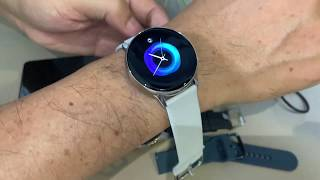 Trên tay nhanh đồng hồ thông minh Samsung Galaxy Watch Active nhỏ gọn, thời trang dành cho nữ