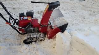 Снегоуборик Honda HS 622