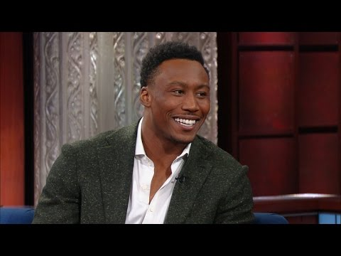 Brandon Marshall Explains Project 375- Full Interview