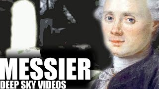 Grave of Charles Messier - Deep Sky Videos