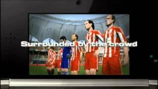 Nintendo 3DS:Pro Evolution Soccer 2011 3D