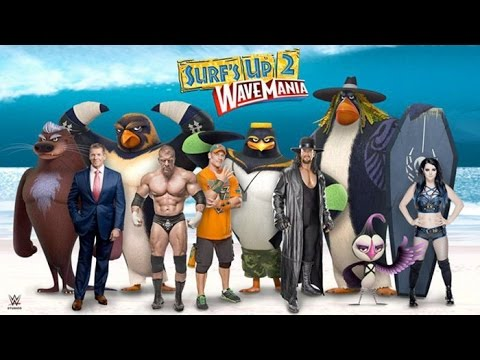Surf's Up 2: Wave Mania v.f. avec John Cena streaming vf