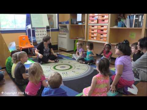 Open Shut Them - Musicplay PreK - Preschool Music Lesson