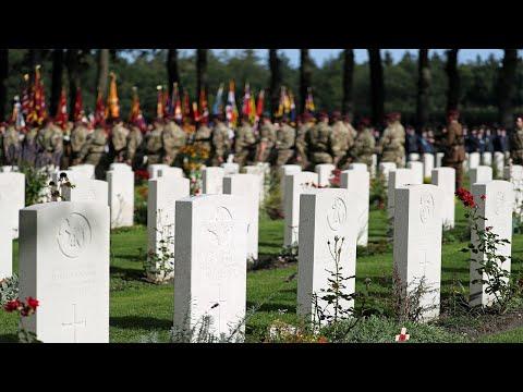 Flower children of Arnhem tend the memory