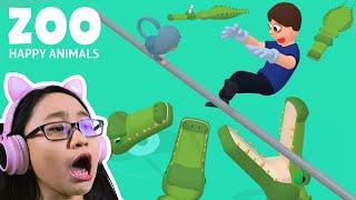 ZOO Happy Animals!!! - I failed as a ZOOKEEPER - Let's Play ZOO Happy Animals!!! screenshot 5