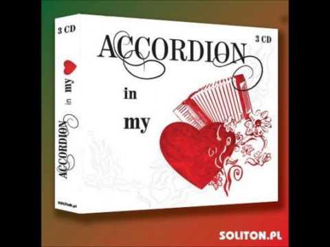 La PalomaGdańska Orkiestra OgrodowaAccordion in my love