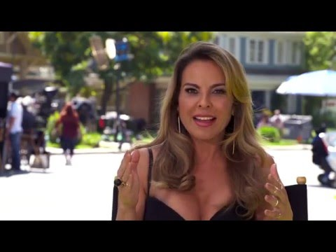 "Telenovela Kate del Castillo Interview - Episode 1x05 ""The Rivals"""