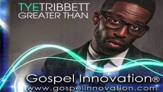Overcome - Tye Tribbett, Jon Egan