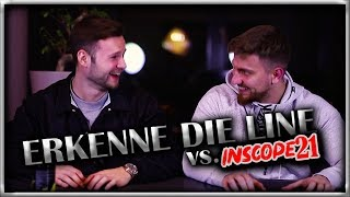 Erkenne die LINE 5.0 feat. Inscope21, still the same Cringe...