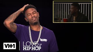 Rumors Keep Swirling! - Check Yourself - S6 E12 | Love & Hip Hop: Hollywood