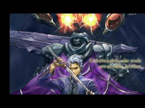 discussing Vergil being more powerful than nelo angelo