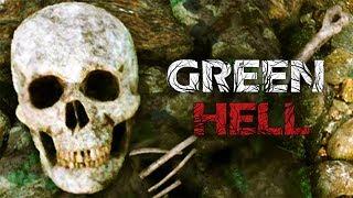 УЖАСНАЯ ИСТОРИЯ ► Green Hell #8