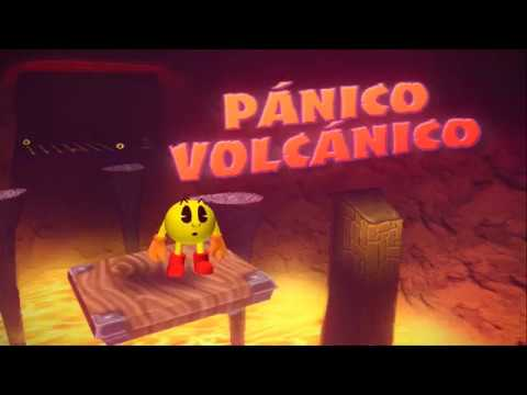 || Pac-Man World 2 - Volcanic Panic Speedrun ||