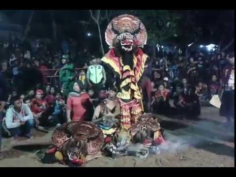 Samboyo putro lagu sarangan & sunpuji live cowekan kediri