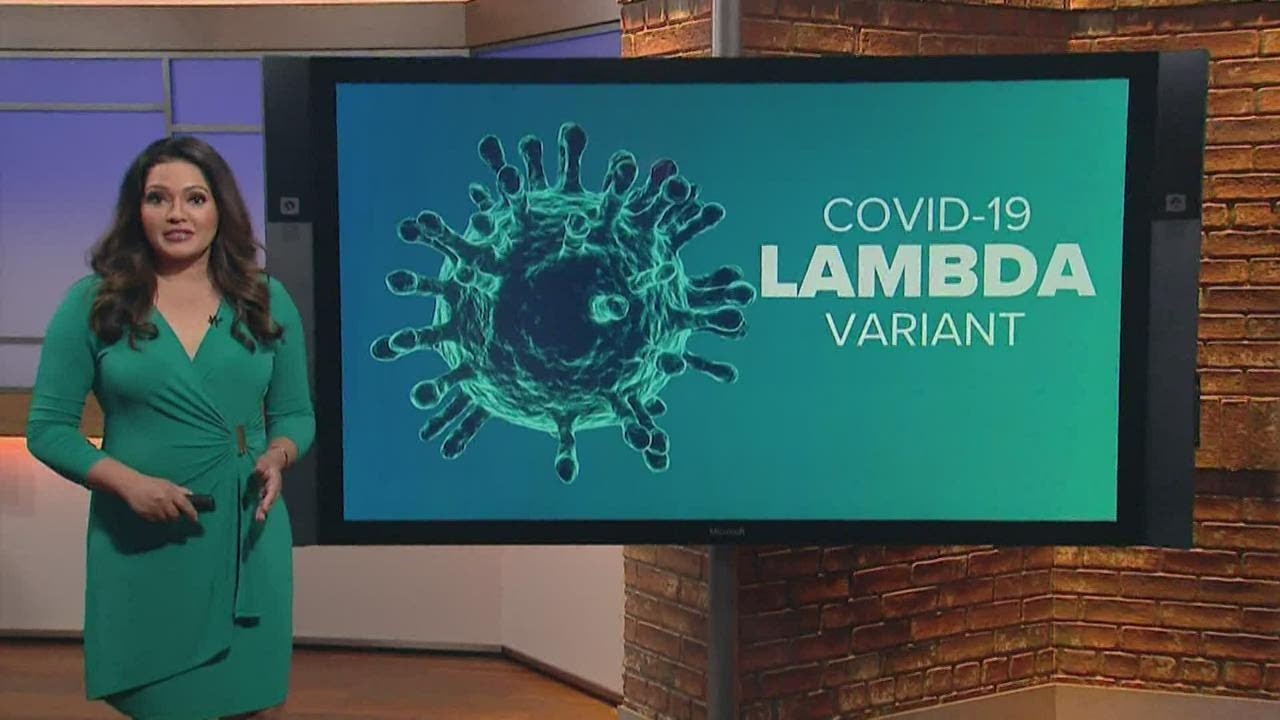 The Lambda Coronavirus Variant Was Just Found in a Houston ...