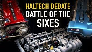 Battle of the Sixes - Haltech Mass Debate