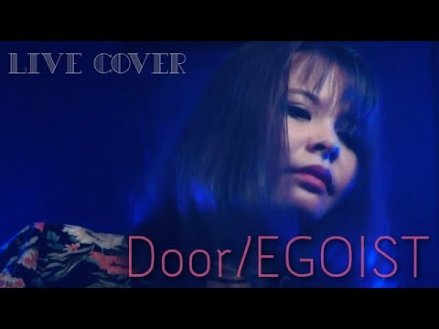 LIVE/EGOIST/Door【屍者の帝国】FULL COVER -  The Empire of Corpses