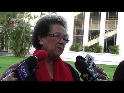 Del Congreso Venezolano de la Mujer hacia la consolidación de la patria feminista