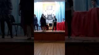 Лобода - твои глаза & кавер исполняет Мавлютова Гузель & бэк-вокал Елена Филатова& Татьяна Бабич