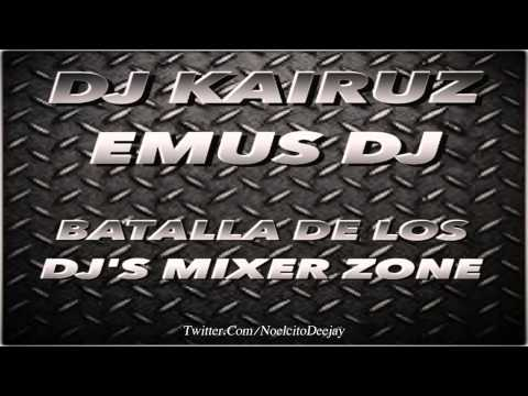 EMUS DJ ENGANCHADOS 2013 - YouTube