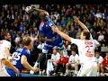 Paraguay U18 Women's VS Uzbekistan U18 Women's Handball World Championship U18 Women LIVE