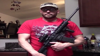 Elite Mercenary 2.0 | Jason Blaha | World