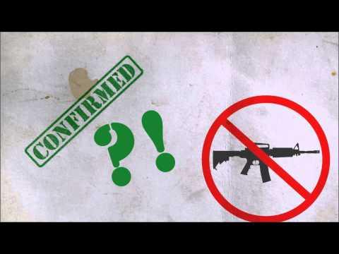 01 Jak to vidím já: Zbraně a Cecilia Malmstrom