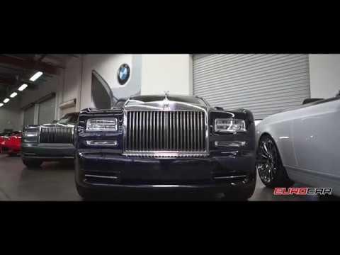 Eurocar Oc Inventory Rolls Royce Phantom For Sale Eurocaroc Com