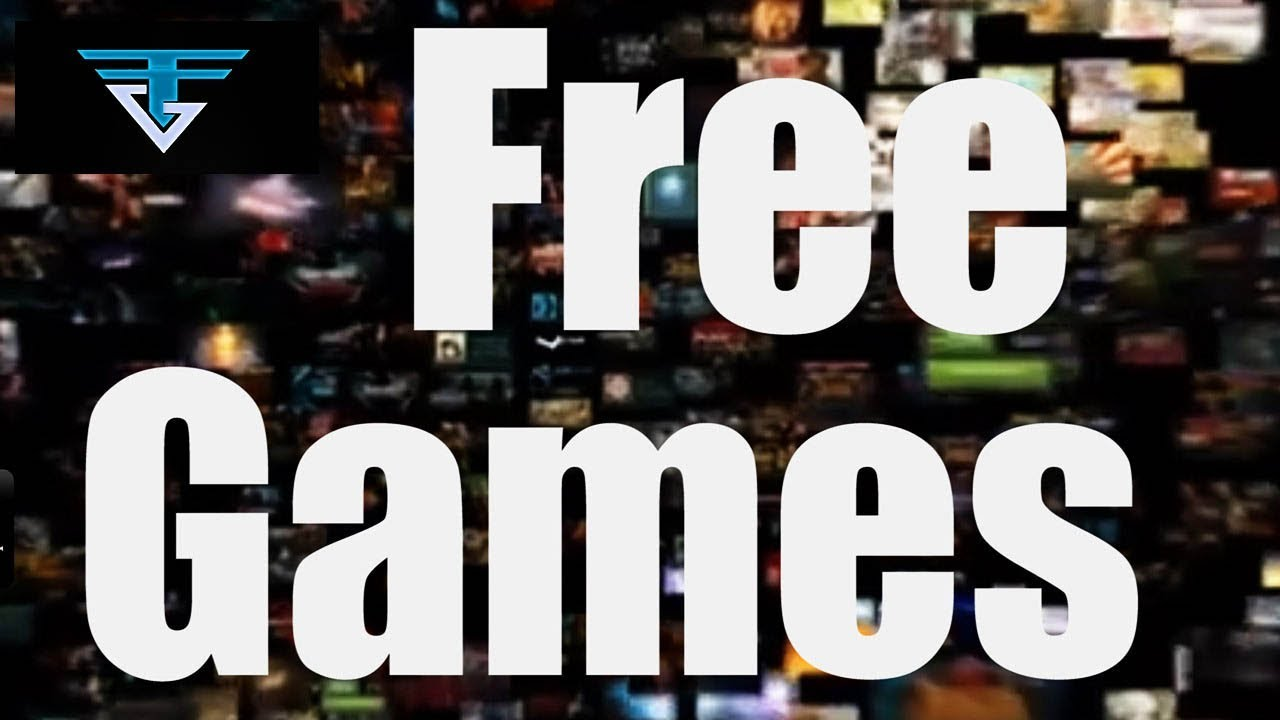 Free Video Games No Download