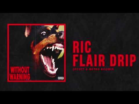 ric flair drip clean