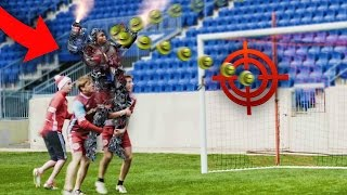 MEGATRON FOOTBALL CHALLENGE