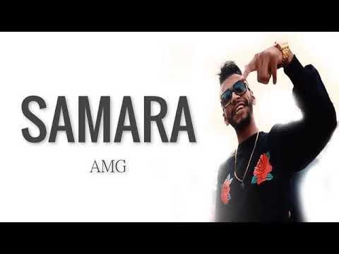 samara amg
