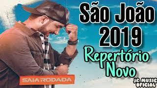 Saía Rodada - Repertório Novo - Junho 2019