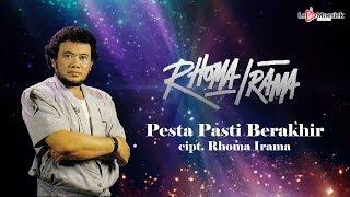 Download Rhoma Irama - Pesta Pasti Berakhir (Official Lyric Video)