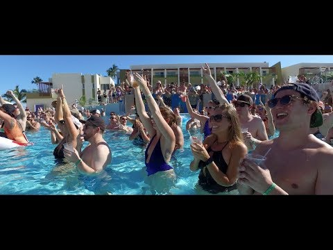 Dominican Holidaze 2017 Official Aftermovie