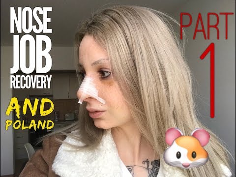 NOSE JOB (POLAND) - PART 1