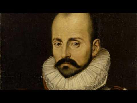 Une Vie, une œuvre : Michel de Montaigne (1533-1592)