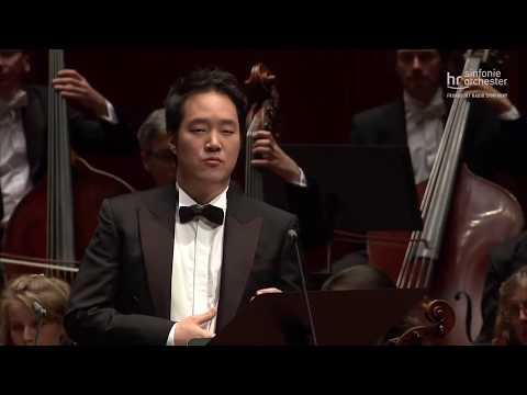 Kihwan Sim Frankfurt Radio Orchestra Verdi Requiem