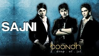 Sajni - Official Video Song | Boondh A Drop of Jal | Jal - The Band chords | Guitaa.com