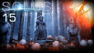The Solus Project [15] [Die Hallen der Unterdrückung] [Walkthrough] [Let's Play Gameplay Deutsch] thumbnail