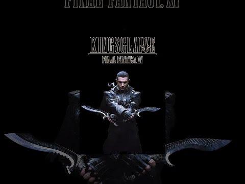 Kingsglaive: Final Fantasy XV Mp3