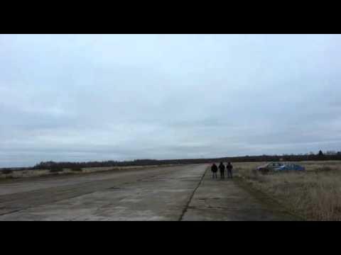 Su-52 Flight? Nope, a CP-10