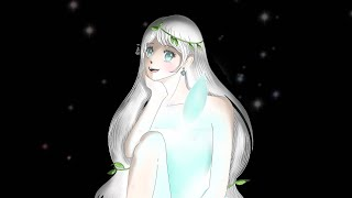 Maple story Character speed painting / 메이플 스토리 캐릭터 스피드 페인팅 […