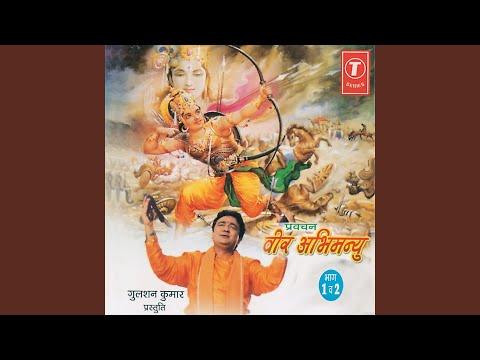 Pravachan Veer Abhimanyu